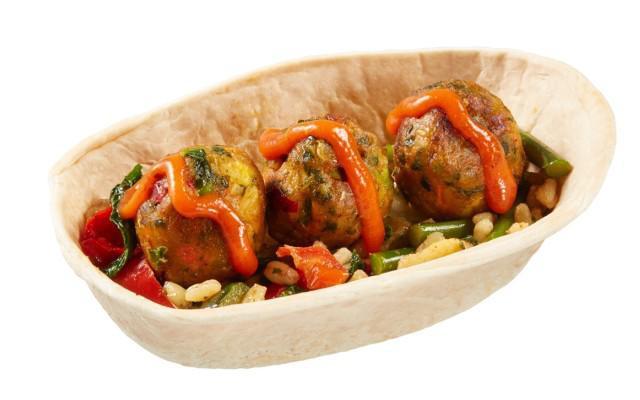 YUM: IKEA lanceert een vegetarisch alternatief voor hun hotdogs