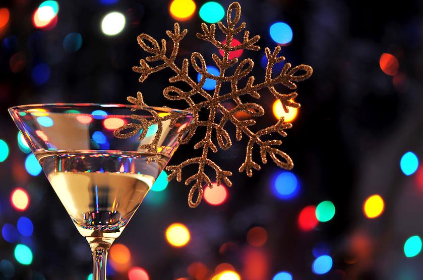 Handig! De do's and don'ts van het (kerst)aperitief