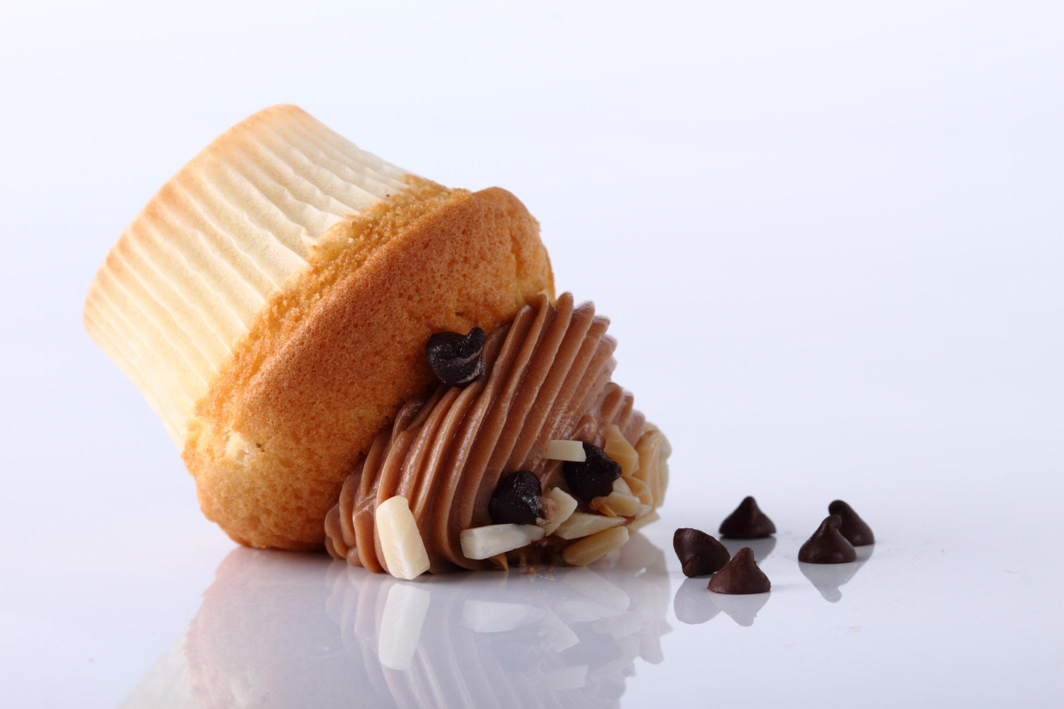 BEWEZEN: Vertrouw niet op de vijfsecondenregel als je eten laat vallen