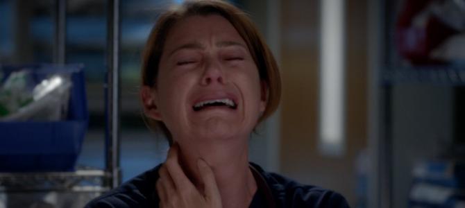 Deze 8 scènes uit tv-series hebben ongetwijfeld ooit je hart gebroken