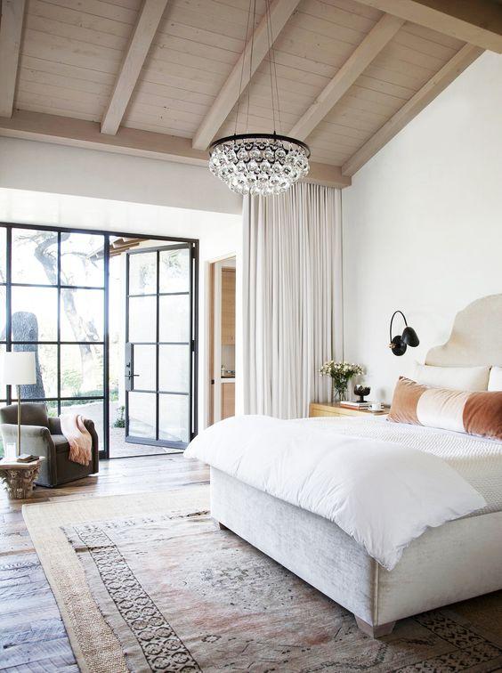 Inspiratie voor jouw interieur: 7 x layering met tapijten