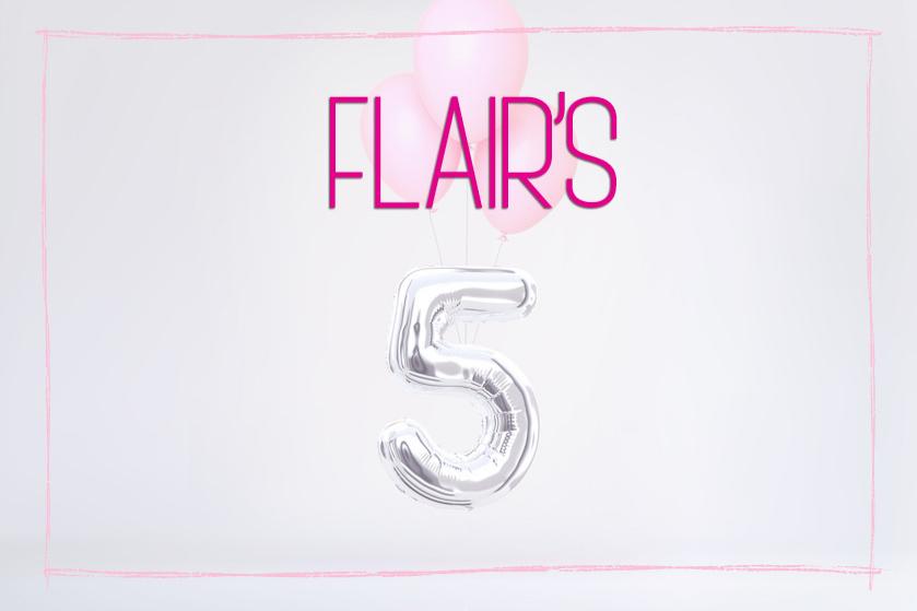 Flair's 5 Favorites: deze essentials wil je hebben nu de zon zich weer vaker laat zien