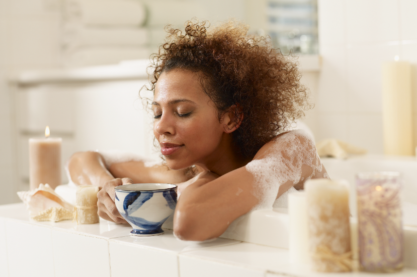 Relax! Hoe hygiënisch is het nemen van een bad eigenlijk?