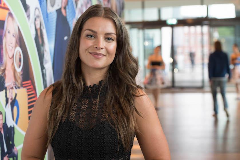 Schoonheidsideaal ergert Miljuschka: 'Gemiddelde vrouw heeft geen maat 34/36 met een giga cupmaat en skippybal-billen'