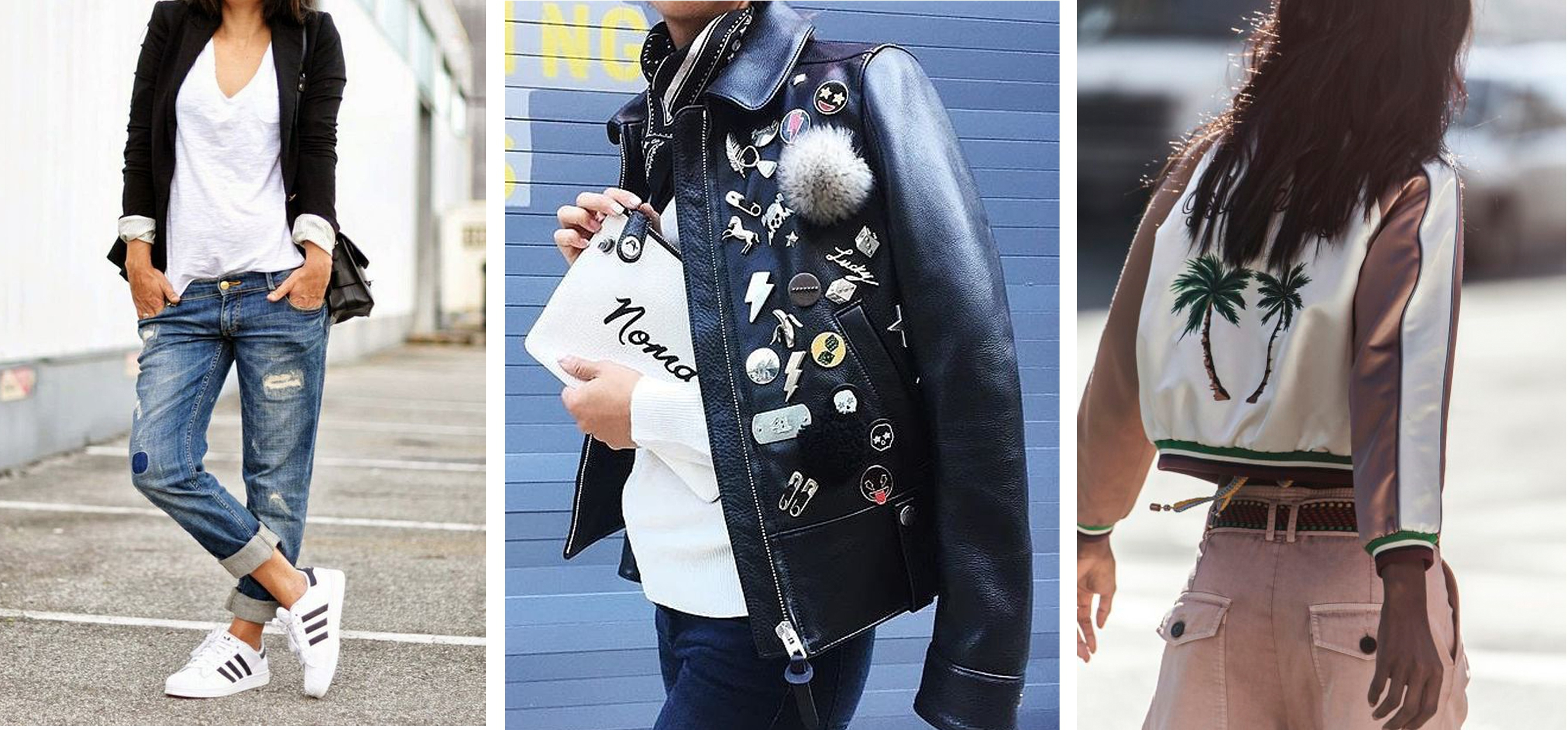 Deze mode-items mogen terug de kast in dit najaar!