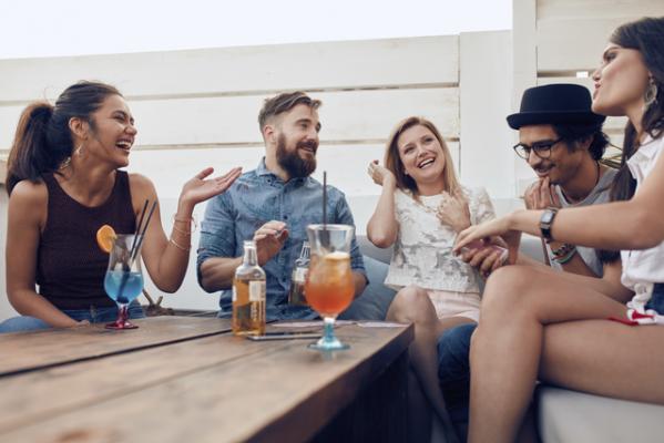 Maak je omgeving gelukkig met 7 complimentjes die niet over uiterlijk gaan