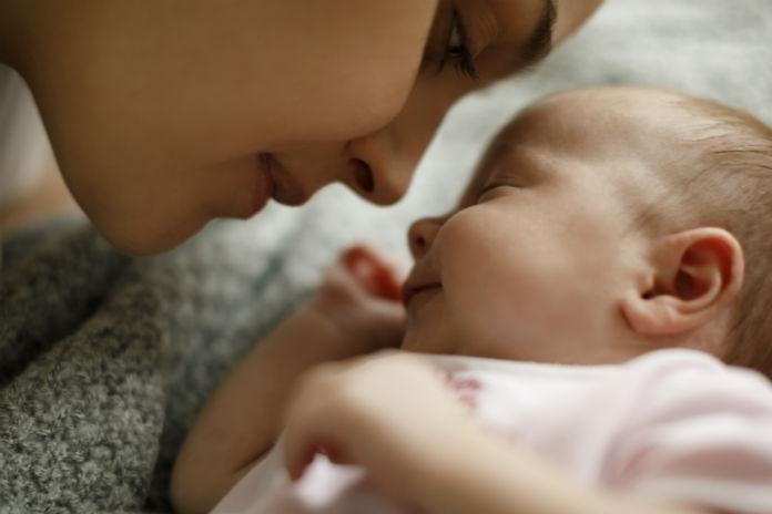 Brite biecht op: 'Ik had nooit moeder moeten worden'