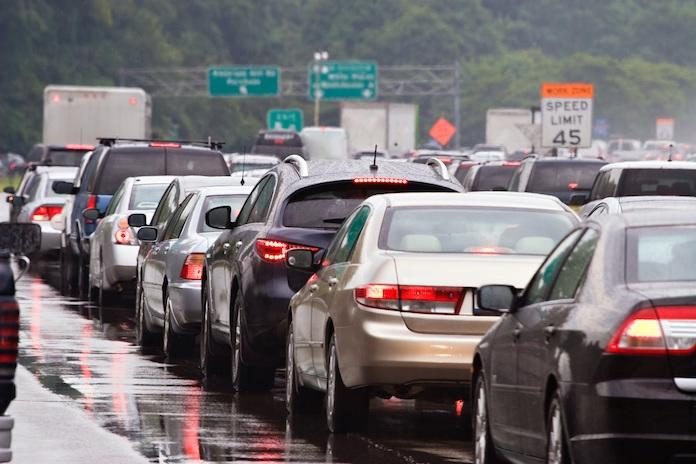 Waarschuwing: zaterdag topdrukte op Europese autosnelwegen verwacht