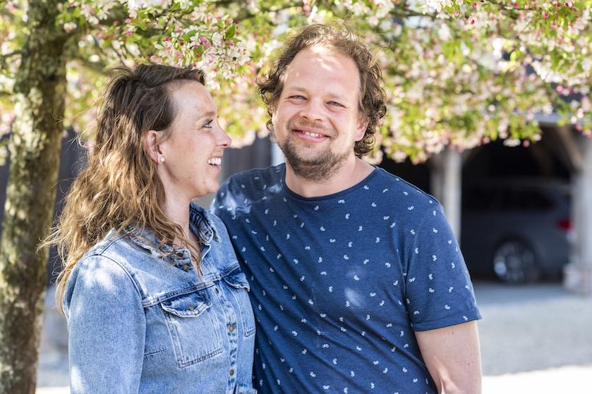 Sprookje tussen 'BzV'-Jan en Nienke tóch voorbij: uitspraak over kinderwens legt keiharde waarheid bloot
