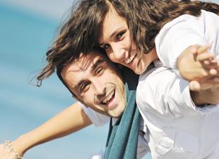 6 geheimen van een gelukkig huwelijk