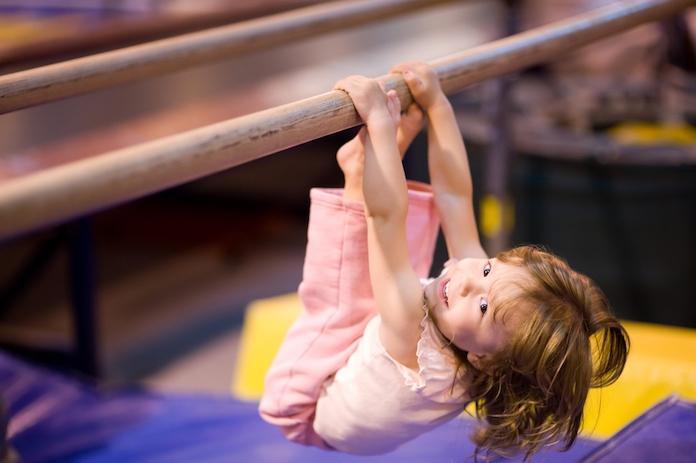 Nieuw dringend advies: 'Laat kinderen dagelijks een uur extra bewegen'