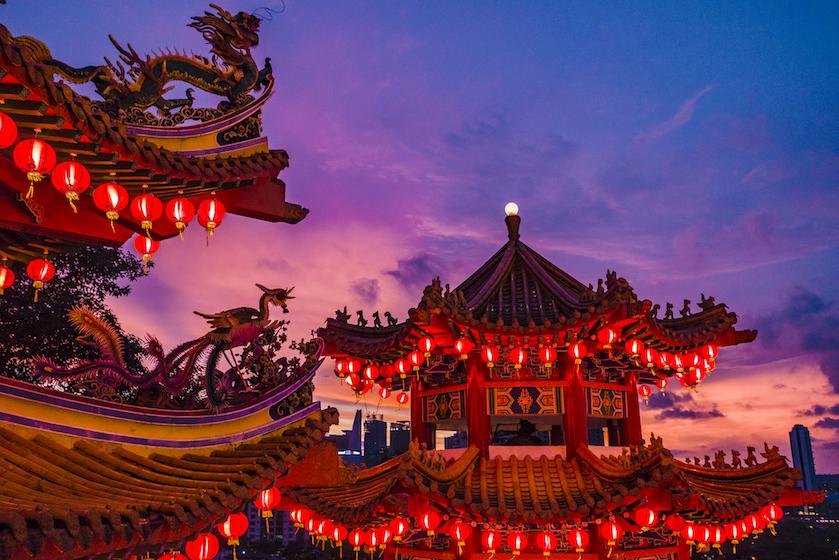 Het is Chinees Nieuwjaar! Álle Chinese sterrenbeelden (+karaktereigenschappen) op een rij