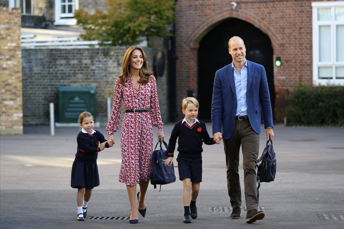 Kate Middleton over schuldgevoelens: 'Elke moeder die zegt dat ze het niet heeft, die liegt'