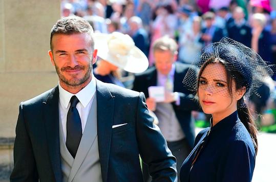 Victoria Beckham ontkracht scheidingsgeruchten met deze lieve foto