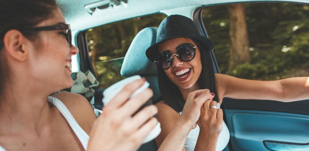 Bewezen: vrouwen zijn beter in autorijden dan mannen
