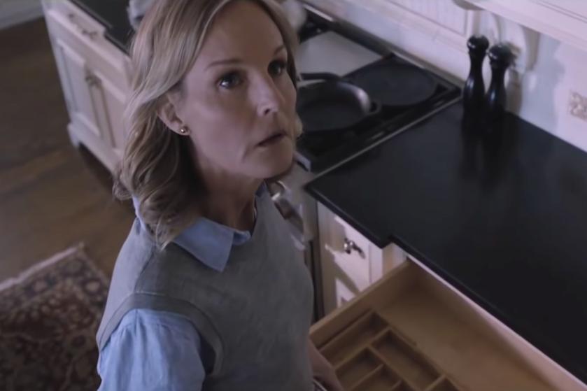 Oscarwinnares Helen Hunt in nieuwe, huiveringwekkend enge horrorfilm