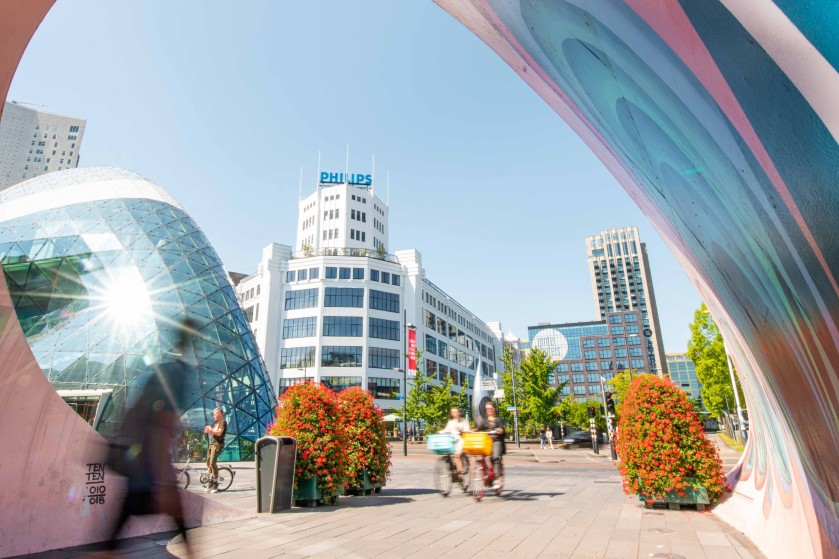 7 redenen om snel een bezoek aan Eindhoven te brengen