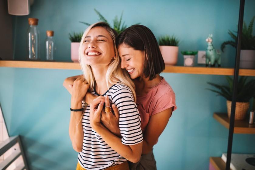Dít zijn 5 gewoontes van stellen met een emotioneel gezonde relatie