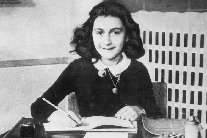 Bijzondere onthulling nieuwe pagina's uit dagboek Anne Frank is wereldnieuws