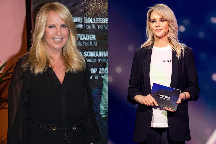 Linda de Mol noemt 'Oh, wat een jaar!'-vervanging door Chantal 'pijnlijk' en dít vindt Janzen daarvan