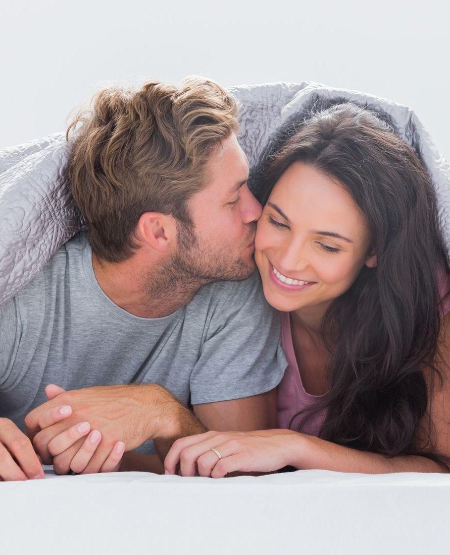 BEWEZEN: dit is het beste tijdstip om seks te hebben