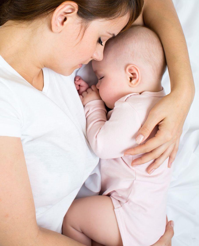 11 verrassende dingen die je zeker herkent als je net moeder bent geworden