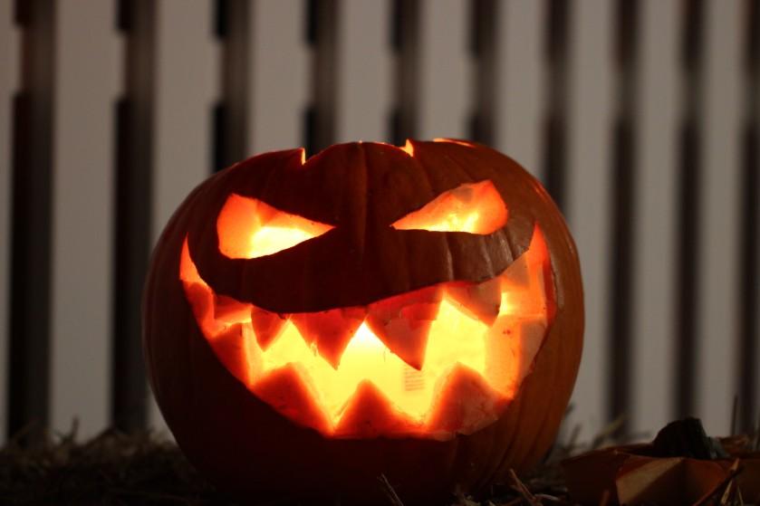 Scary! 5x dingen die jij nog niet wist over Halloween