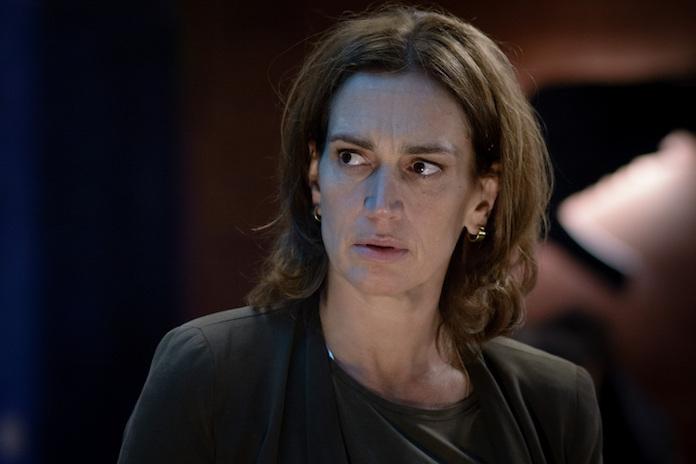 Monic Hendrickx scoort rol in 'grootste Nederlandse dramaserie ooit'