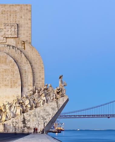 Warmlopen voor Lissabon