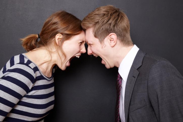 5 veelvoorkomende misverstanden die ruzies veroorzaken