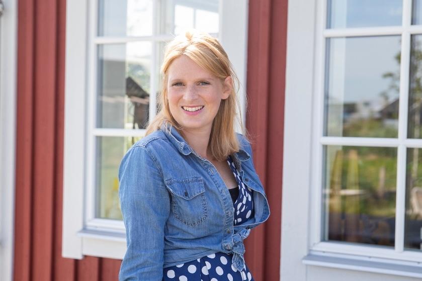 Patty woont in een gemeenschap: 'Je voedt je kind hier niet alleen op, er staat een heel dorp omheen'