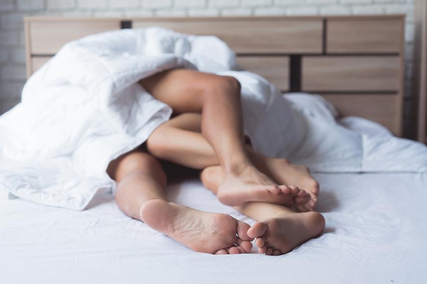 Bedgeheimen: 'In een halfjaar tijd braken er al 3 latten van haar bedbodem'