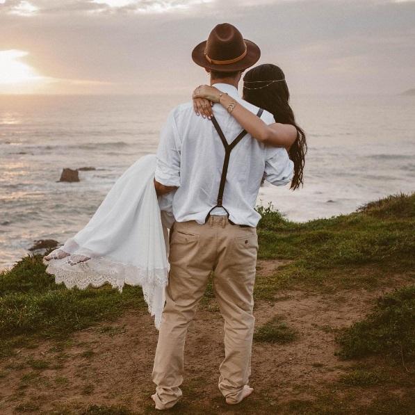 To follow: 10 instagrampagina's voor iedere bride-to-be