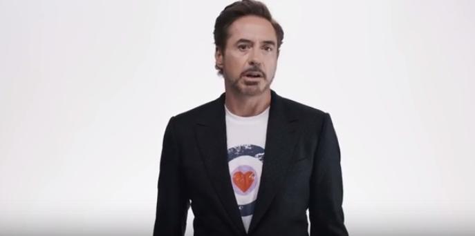 Viral video: sterren stemmen tegen Donald Trump