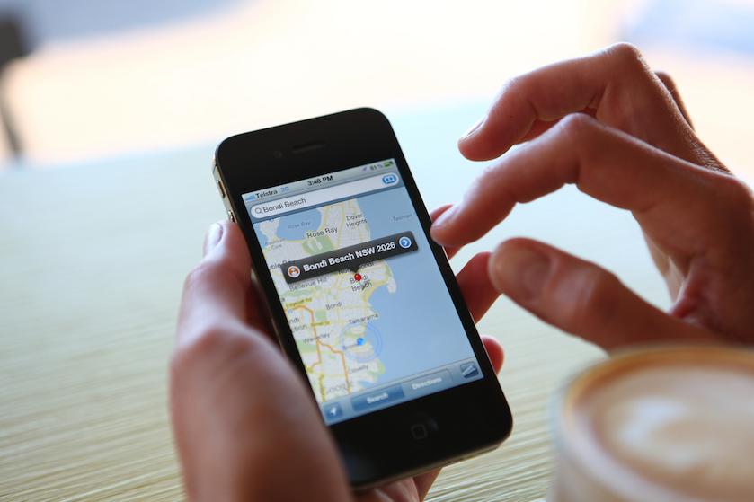 Pas op: waarom je nooit meer Google Maps op je telefoon zou moeten gebruiken
