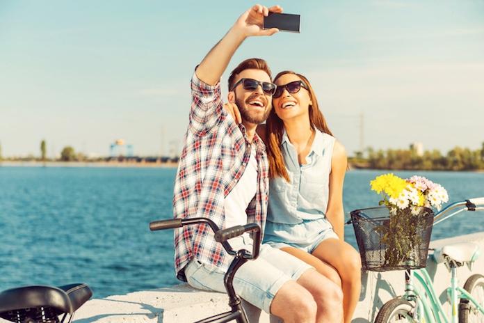 Say cheese (of niet?)! Met deze tips sta je altijd goed op vakantiefoto's