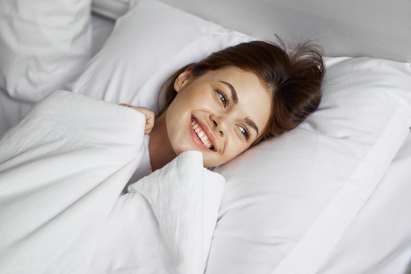 Met deze 5 beauty tips word jij stralend wakker