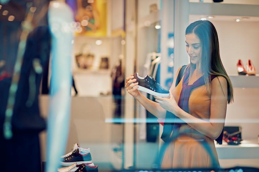 Huishoudboekje van Margot (26): 'Vorige week kocht ik mijn 56e paar schoenen'