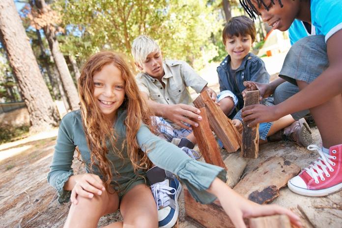 Waarom een zomerkamp voor je kind een goed idee kan zijn