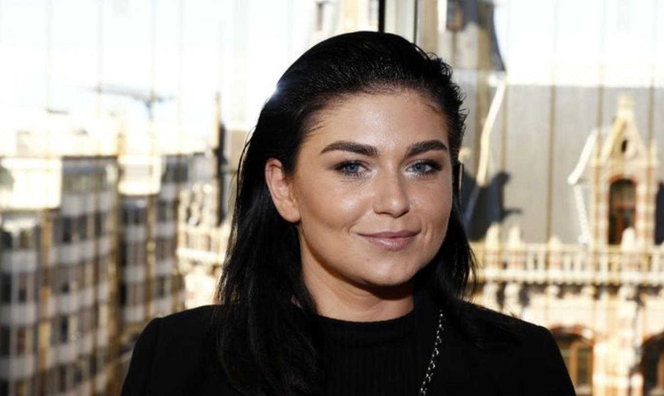 Roxeanne Hazes heeft groot nieuws voor haar fans