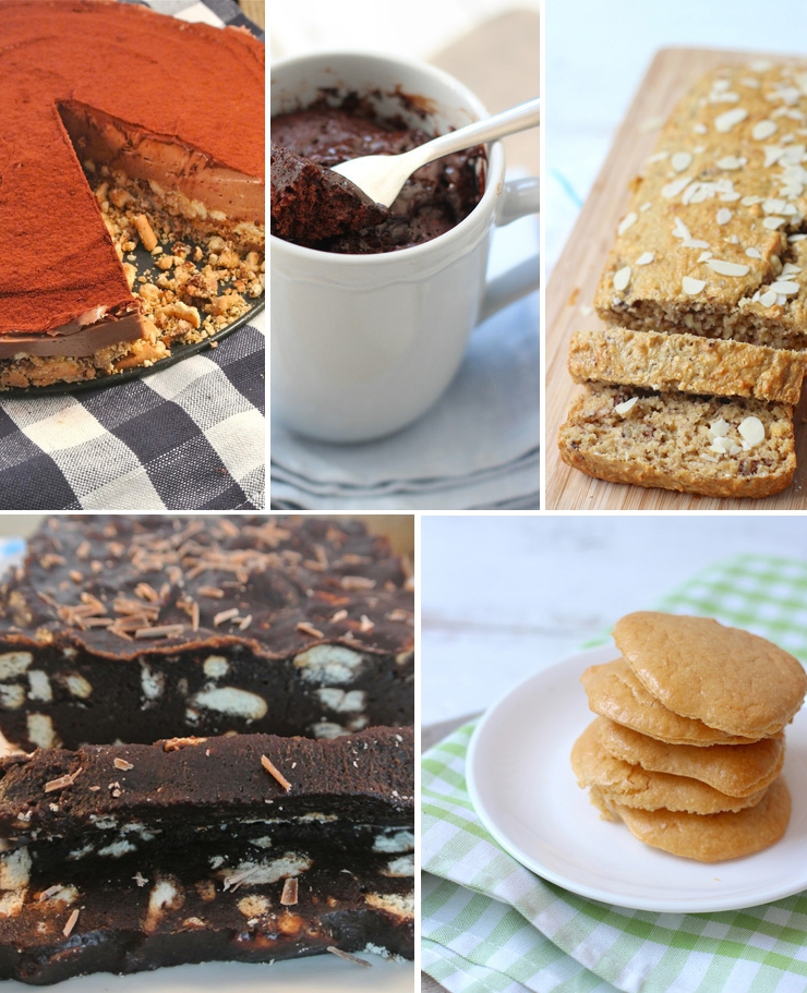 Top 5 best gelezen recepten van de maand mei