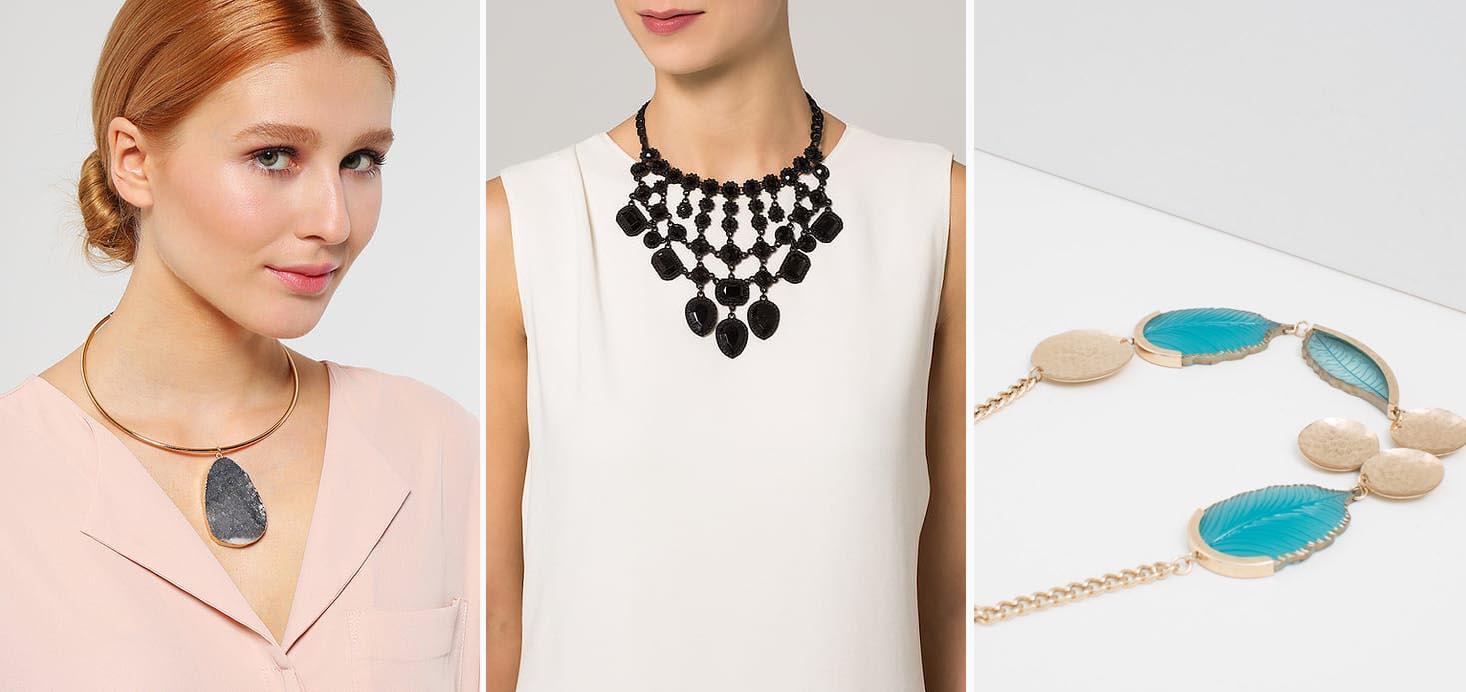 Shoppen: 15x statementkettingen voor een onvergetelijke outfit