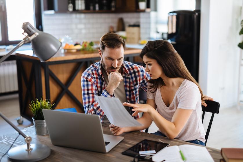 Dit zijn 5 manieren om je financiën te delen in een relatie
