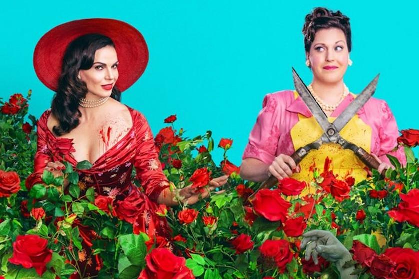 Vanaf nú te zien: 2e seizoen van 'Why Women Kill' (van de makers van Desperate Housewives) is van start