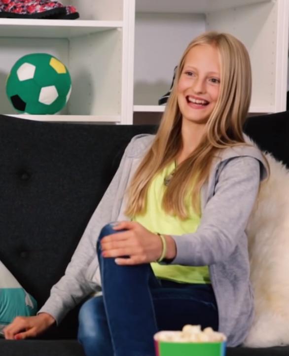 Kinderen over Fashion Week ontwerpen