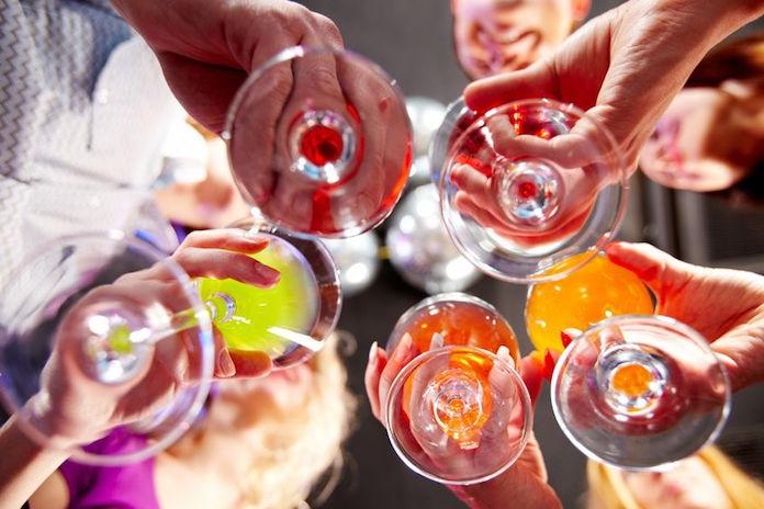 Bewezen: sporters drinken meer alcohol