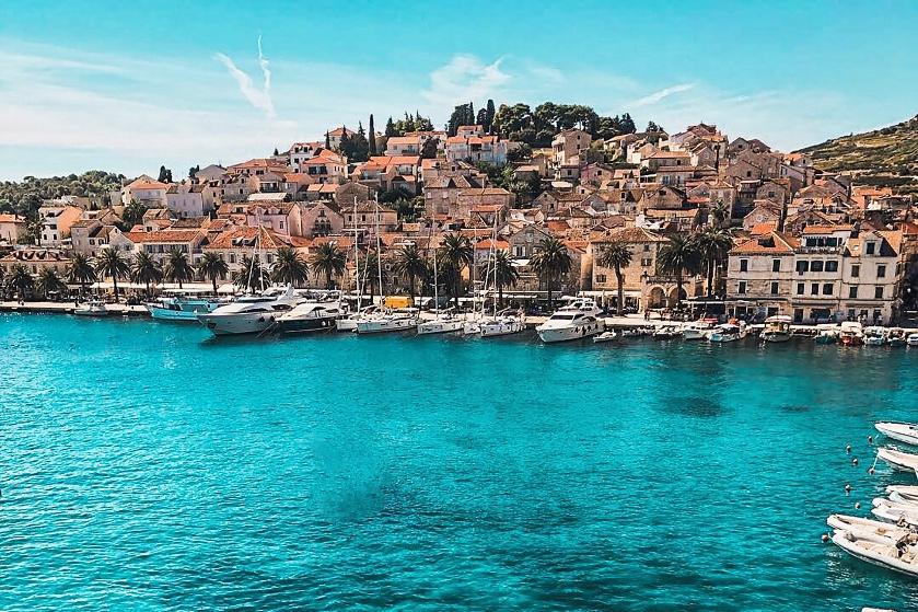 Over win-winsituaties gesproken: dít eiland betaalt toeristen om daar op vakantie te gaan