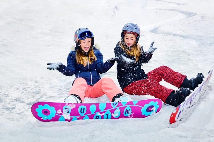 Nu de wintersport misschien niet door gaat kun je gelukkig wel met korting skiën bij SnowWorld