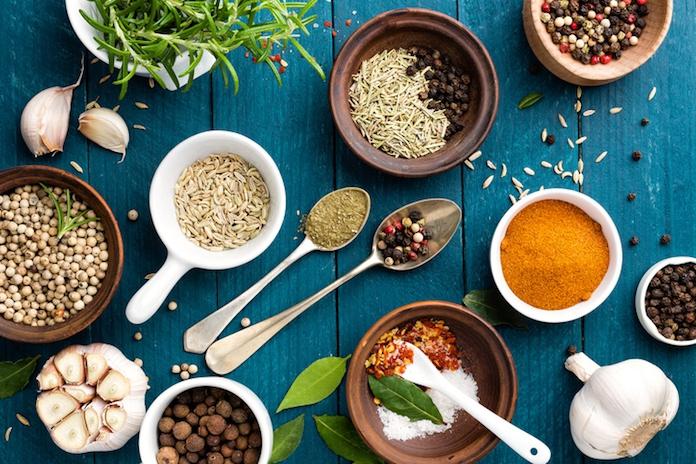 3 smaakmakers die je immuunsysteem een boost geven
