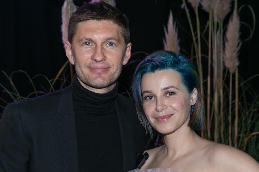 Victoria Koblenko over relatieproblemen: 'Waren we maar eerder in therapie gegaan'